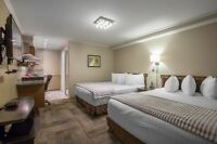 Luxury Hotel Weekly Stay Special only $378 Econo Lodge Downtown