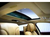 2015 Jaguar XJ V6 S/C PREMIUM LUXURY L Auto Saloon Petrol Automatic