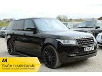 2015 Land Rover Range Rover 4.4 SD V8 Autobiography Auto 4WD (s/s) 5dr SUV Diese