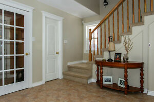 Beautiful home for sale in St. Phillips St. John's Newfoundland image 3