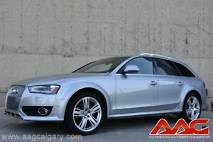 2015 Audi A4 allroad TECHNIK NO ACCIDENTS
