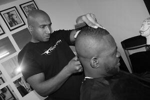BECOME A PROFESSIONAL BARBER TODAY West Island Greater Montréal image 5