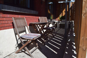 3 Bedroom - Great Location - FULLY FURNISHED Kitchener / Waterloo Kitchener Area image 10
