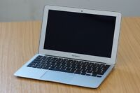 Looking for a macbook air