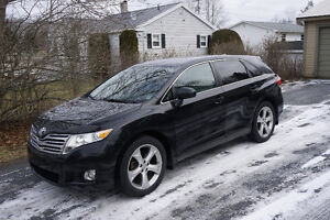 2009 Toyota Venza V6 AWD, New Tires, New Breaks (Reduced)