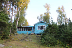 Lakefront Cottage For Rent - Royal Lake Ontario