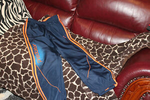 Preadator pants by addidas