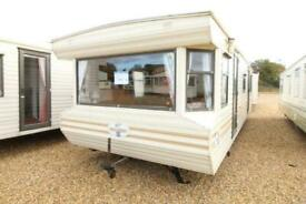 Static Caravan Mobile Home Willerby Granada 30x10ft 2 Beds SC6912
