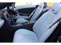 2007 57 MERCEDES-BENZ SLK 1.8 SLK200 KOMPRESSOR 2D AUTO 161 BHP