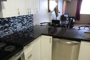 **GRANITE COUNTERTOPS - OUR PICTURES ARE FROM OUR OWN PROJECTS**