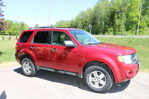 2009 Ford Escape XLT Certified and E Tested