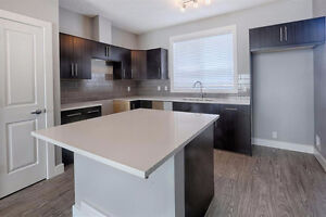 Laurel- Beautiful New 3Bed Townhome -No Condo Fees & Double Grg!