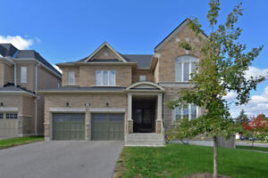 Beautiful Ajax Executive Home Available for Rent