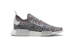 Brand New NMD_R1 PK Static/White