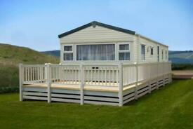 Delta Resort Plus | 2021 | 35x12 | 2 Bed | Double Glazing | Central Heating