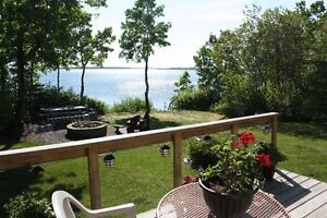 Lac La Biche - Furnished, All Season Lakefront Cabin For Rent