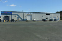 Warehouse Space for Lease 14K sq ft in Donovan's Industrial Park