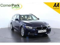 2014 BMW 3 SERIES 320D EFFICIENTDYNAMICS BUSINESS TOURING ESTATE DIESEL