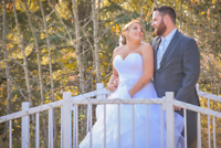 $590 Wedding Photography & Videography Promotion Thanksgiving