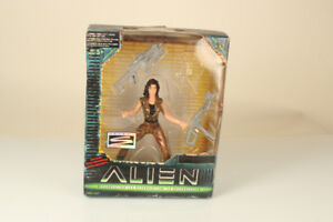 "1997 Hasbro Alien Resurrection Ripley 6"" Action Figure"