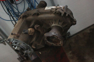 Transfer case from 2004 Jeep Liberty