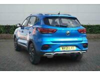 2021 MG ZSC Zs 1.0T Exclusive 5dr Hatchback Manual Hatchback Petrol Manual
