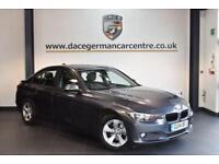 2014 14 BMW 3 SERIES 2.0 320D EFFICIENTDYNAMICS 4DR 161 BHP DIESEL