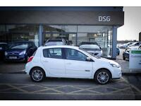 2012 62 RENAULT CLIO 1.5 dCi 88 Dynamique TomTom 5dr in