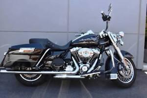2013 Harley-Davidson Road King Beckenham Gosnells Area Preview