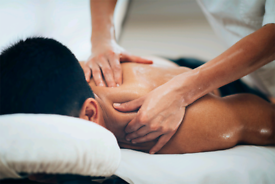 Professional Massage By Amazing Hands***