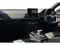 2021 Audi Q5 Edition 1 40 TDI quattro 204 PS S tronic Auto Estate Diesel Automat