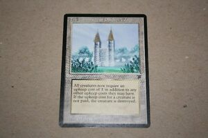 mtg magic the gathering card The Tabernacle at Pendrell Vale. Kitchener / Waterloo Kitchener Area image 1
