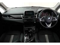 2017 BMW 2 Series 218i [140] Sport 5dr Estate Petrol Manual