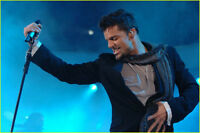 RICKY MARTIN x2 ~ MERCREDI LE 14 OCT. ~ WEDNESDAY OCT.14th