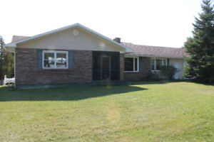 House in Doaktown $114,900