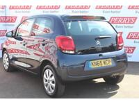 2015 CITROEN C1 1.2 PureTech Feel 5dr