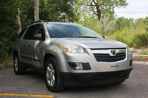 2008 Saturn OUTLOOK SUV, Crossover avec dépot 1000$  approuver