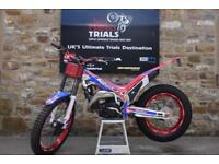 2018 Beta Evo Factory 250 2T ***Excellent condition & Road Registered)