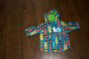 Spring coat new with tags.