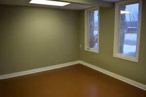 Room for rent in Osteopathic Clinic