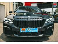2019 BMW 7 Series 730d xDrive M Sport 4dr Auto Saloon Diesel Automatic