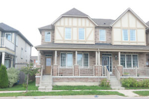 3BR House FOR RENT in Markham (Bur Oak Ave/Church St)