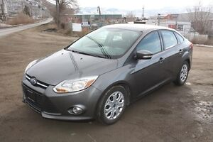 2012 Ford Focus SE NEW BLOWOUT PRICE ONLY $9980!!