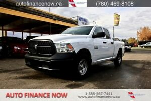 2013 Ram 1500 Quad Cab 4WD REDUCED CHEAP PAYMENTS CALL