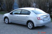 2010 Nissan Sentra,2.0 Sedan,like new36,900km! Reduced