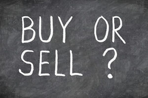 Thinking of Buying or Selling? Let ME help YOU!