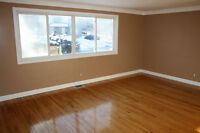 Three bedroom apartment for rent around Merivale and Kirkwood