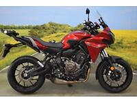Yamaha MT-07 Tracer 2016**AKRAPOVIC EXHAUST, LOW MILES, ABS**