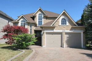 Richmond Hill Detached 4 Bdrm / 4 Bath Home