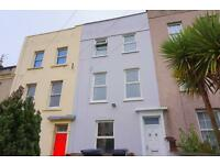 1 bedroom in Sussex Place, St Pauls, BS2 9QW